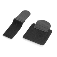 SIGVARIS 1100 Comprefit Strap Extenders-1 Set-Black